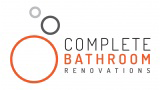 Complete Bathroom Renovations - Logo | Bathroom Renovations Brisbane | Complete Bathroom Renovations QLD