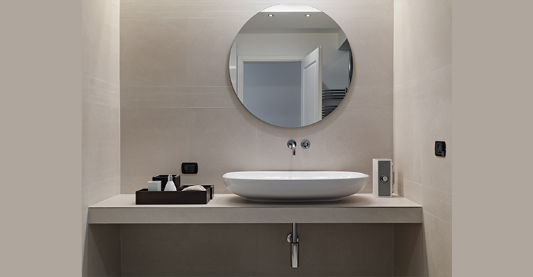 How to Choose the Best Mirror for Your Bathroom | Bathroom Renovations Brisbane | Complete Bathroom Renovations QLD
