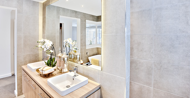 Light Up Your Bathroom the Right Way | Bathroom Renovations Brisbane | Complete Bathroom Renovations QLD