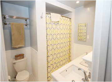 Bathroom Renovations - Brisbane - Complete Bathroom Renovations