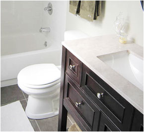 Bathroom After Image | Bathroom Renovations Brisbane | Complete Bathroom Renovations QLD