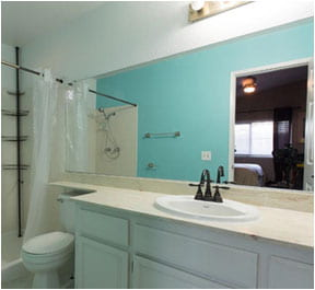 Bathroom Before Image | Bathroom Renovations Brisbane | Complete Bathroom Renovations QLD
