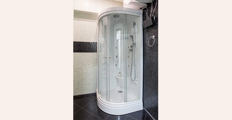 Top Five Benefits of Shower Cubicles | Bathroom Renovations Brisbane | Complete Bathroom Renovations QLD
